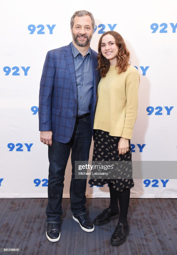 92nd Street Y Talks Present Judd Apatow