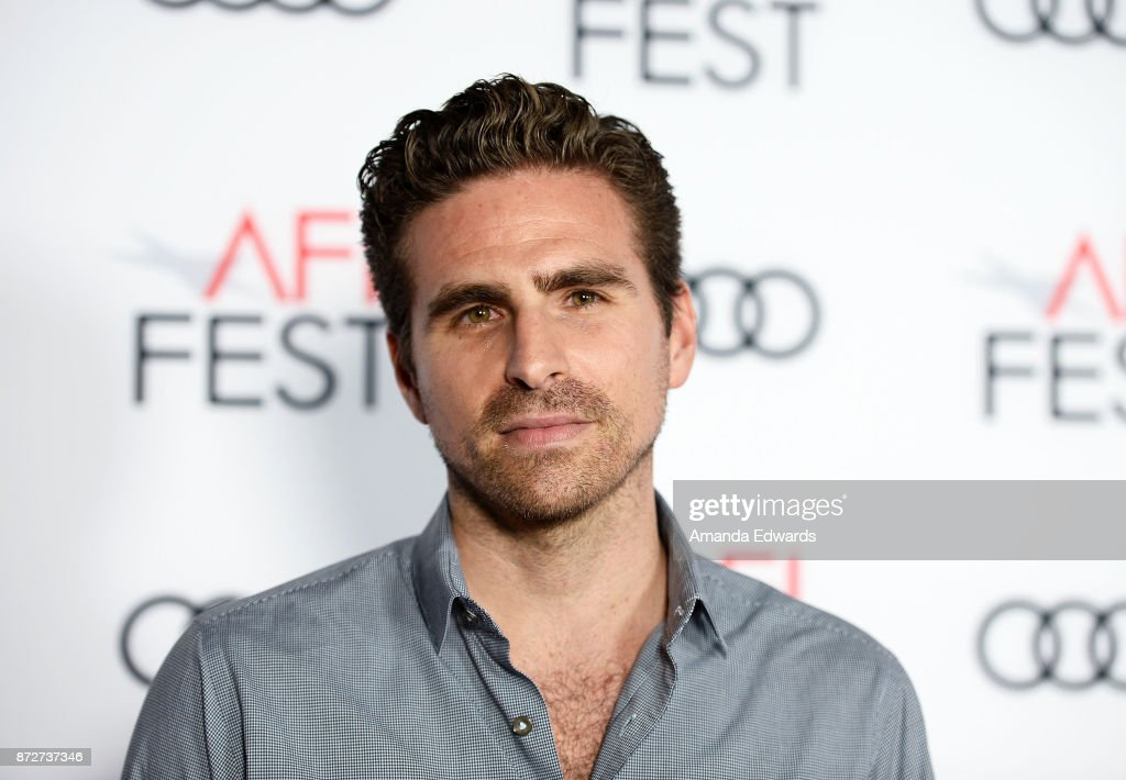 AFI FEST 2017 - Filmmakers' Photo Call