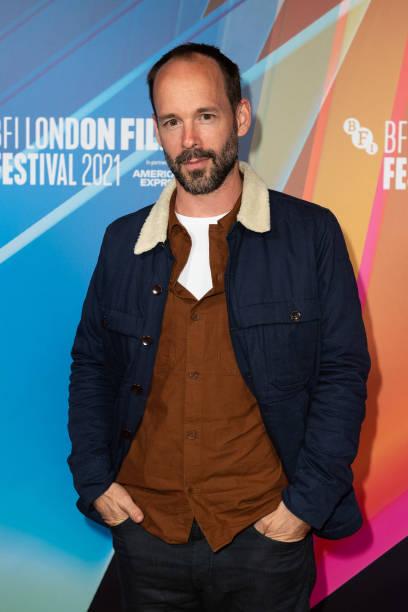 "GBR: ""Azor"" UK Premiere - 65th BFI London Film Festival"