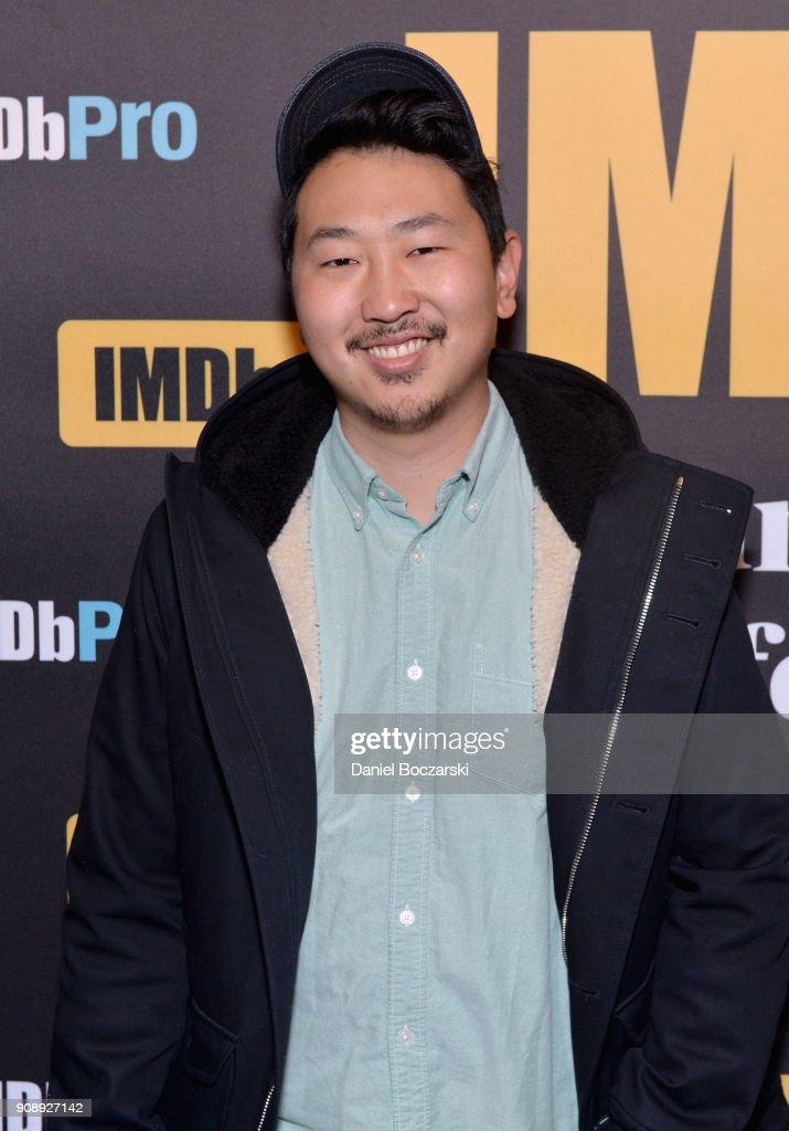 The IMDb Studio Photo Calls - 2018 Sundance Film Festival In Park City - 2018 Park City, Utah