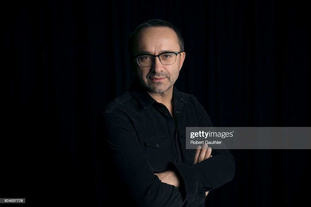 Andrey Zvyagintsev, Los Angeles Times, February 20, 2018