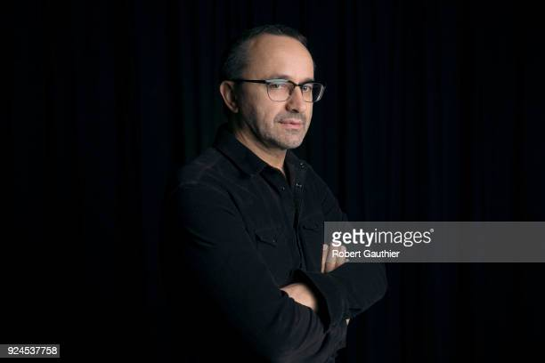 Director Andrey Zvyagintsev is photographed for Los Angeles Times on February 6 2018 in Los Angeles California PUBLISHED IMAGE CREDIT MUST READ...