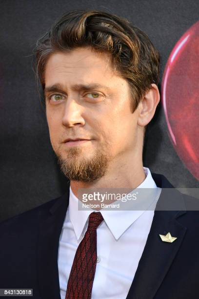 Director Andy Muschietti attends the premiere of Warner Bros Pictures and New Line Cinema's It at the TCL Chinese Theatre on September 5 2017 in...