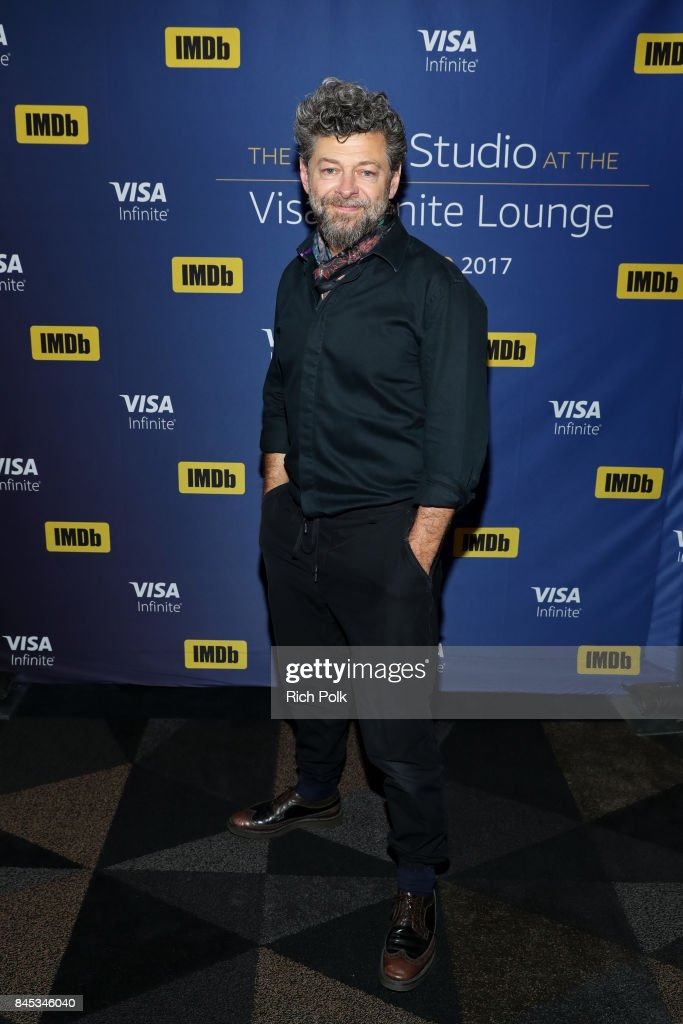 Day Three: The IMDb Studio Hosted By The Visa Infinite Lounge At The 2017 Toronto International Film Festival