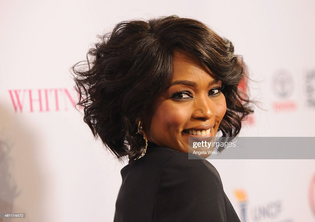 "Premiere Of Lifetime's ""Whitney"" - Red Carpet : News Photo"