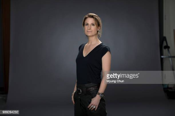 Director Anna Foerster is photographed for Los Angeles Times on February 2 2018 in Los Angeles California PUBLISHED IMAGE CREDIT MUST READ Myung J...
