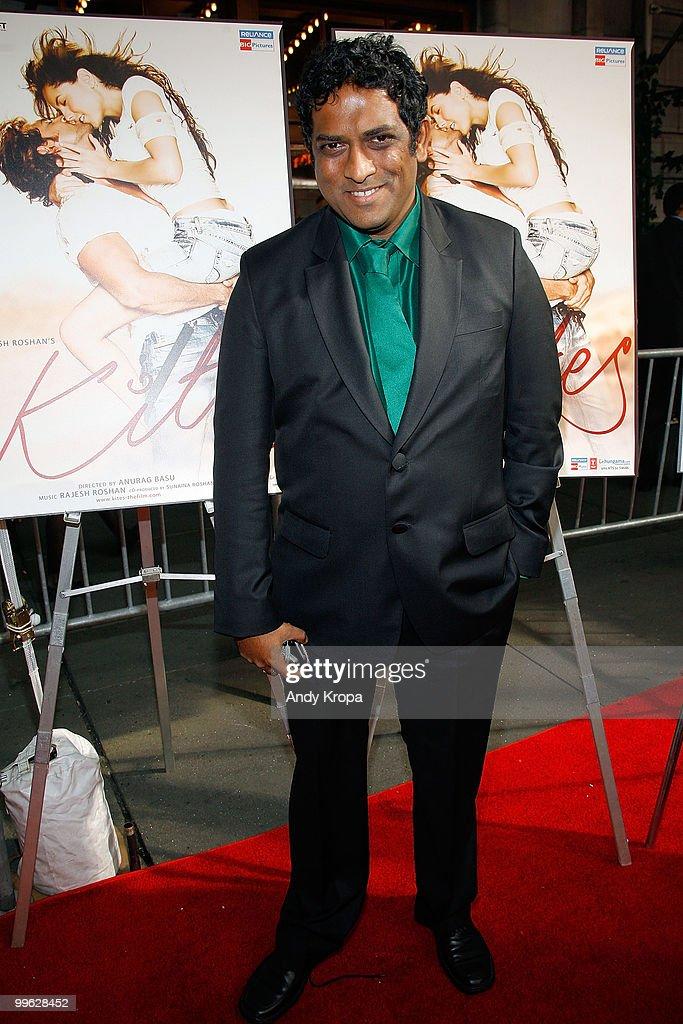 "New York Premiere of ""Kites"" - Red Carpet"