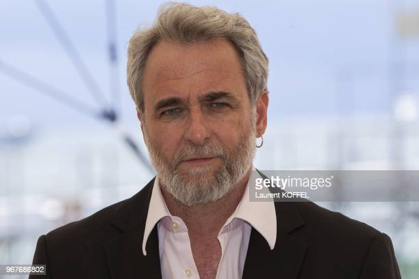 Director Ari Folman attends 'Le Congres' photocall during the 66th Annual Cannes Film Festival on May 17 2013 in Cannes France