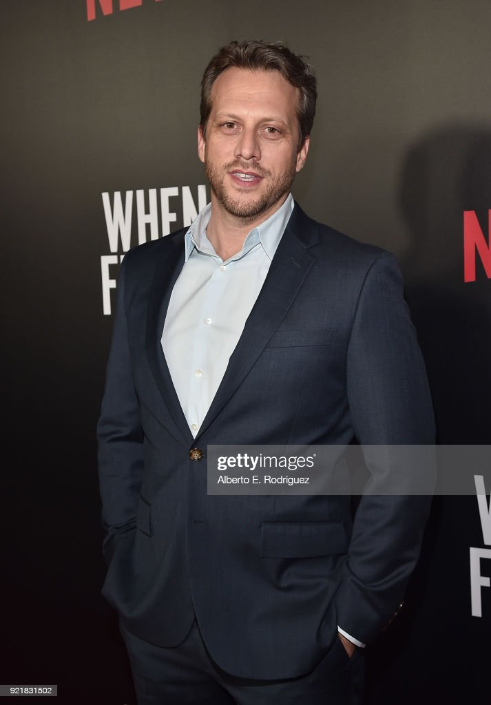 Special Screening Of Netflix's 'When We First Met' - Red Carpet : News Photo
