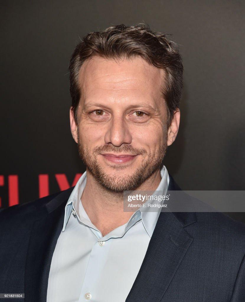 "Special Screening Of Netflix's ""When We First Met"" - Red Carpet : Foto jornalística"
