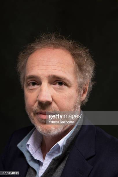 Director Arnaud Desplechin is photographed on May 4 2017 in Cannes France