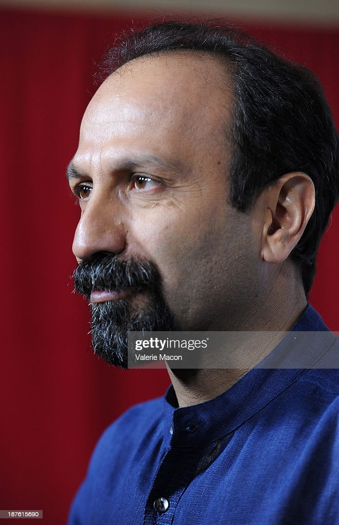Director Asghar Farhadi attends the screening of 'The Past' during AFI FEST 2013 Presented By Audi at the Egyptian Theatre on November 10, 2013 in Hollywood, California.