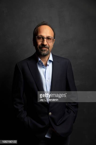 Director Asghar Farhadi from 'Everybody Knows' is photographed for Los Angeles Times on September 9 2018 in Toronto Ontario PUBLISHED IMAGE CREDIT...