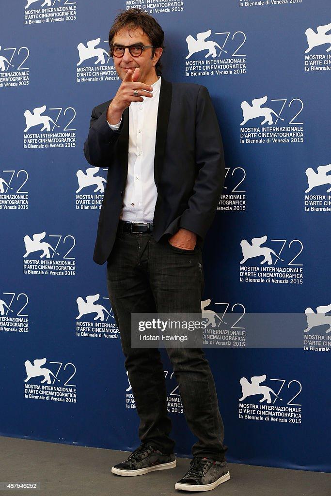 'Remember' Photocall - 72nd Venice Film Festival