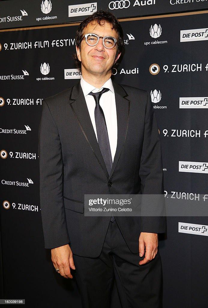 'Devil's Knot' Green Carpet Arrivals - Zurich Film Festival 2013