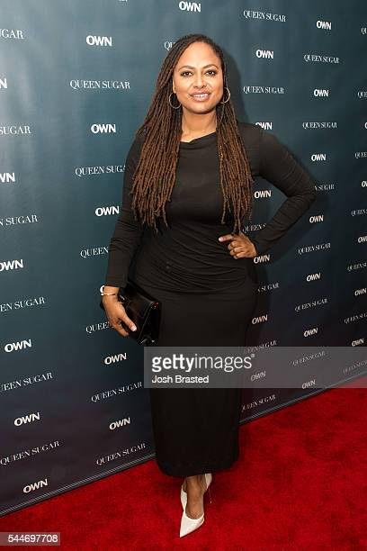 Director Ava DuVernay attends a cocktail reception for Queen Sugar at Liberty Kitchen on July 2 2016 in New Orleans Louisiana