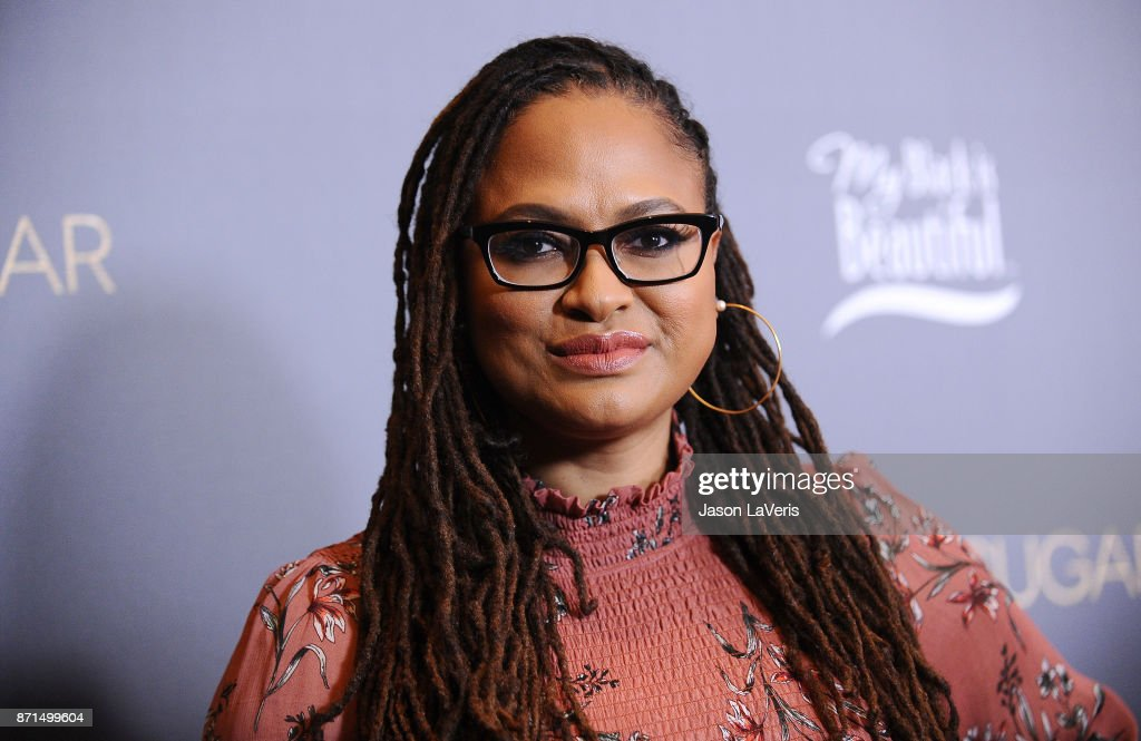 Director Ava DuVernay attends a taping of 'Queen Sugar After-Show' at OWN on November 7, 2017 in West Hollywood, California.