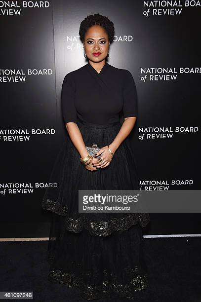 Director Ava DuVernay attends the 2014 National Board of Review Gala at Cipriani 42nd Street on January 6 2015 in New York City