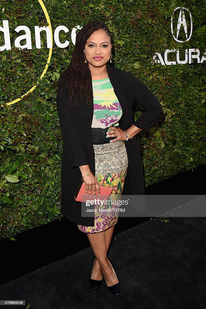 2015 Sundance Institute Celebration Benefit  - Arrivals