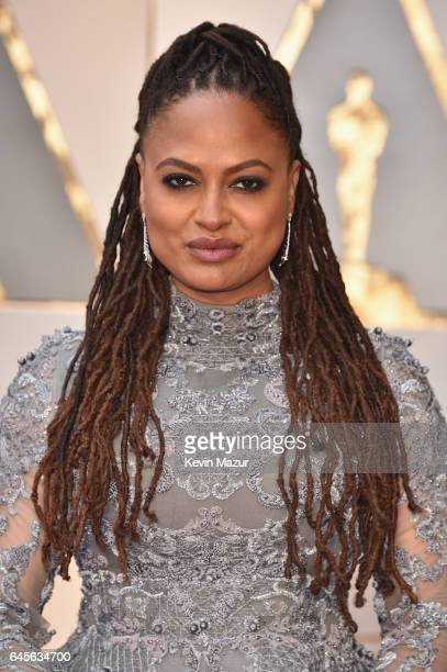 Director Ava DuVernay attends the 89th Annual Academy Awards at Hollywood Highland Center on February 26 2017 in Hollywood California