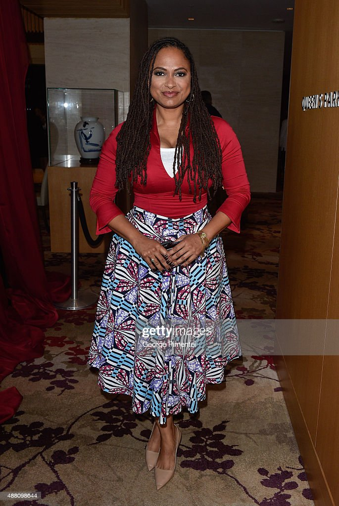 Ebert Tribute Lunch In Honour Of Ava DuVernay Hosted At The Shangri-La