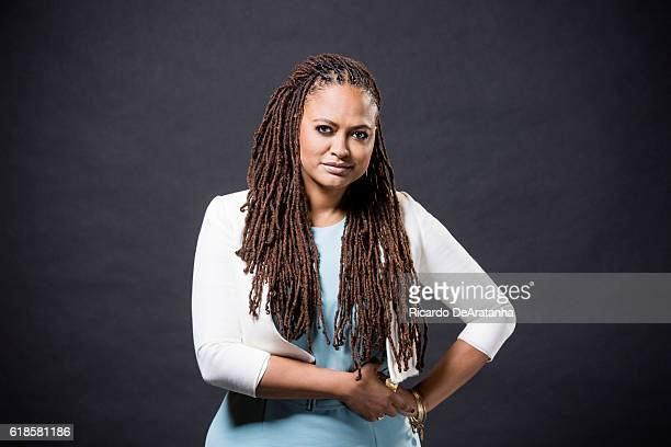 Director Ava DuVernay is photographed for Los Angeles Times on September 26 2016 in Los Angeles California PUBLISHED IMAGE CREDIT MUST READ Ricardo...