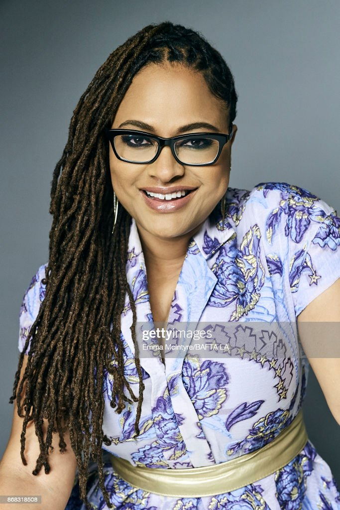 Director Ava DuVernay is photographer at the 2017 AMD British Academy Britannia Awards on October 27, 2017 in Los Angeles, California.
