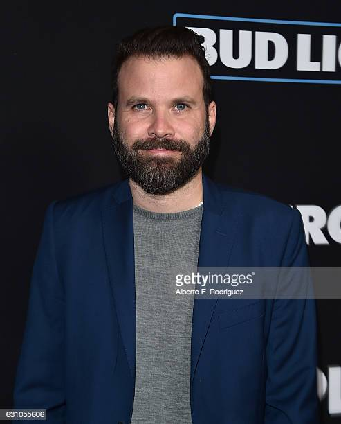 Director Baran Bo Odar attends the Premiere of Open Road Films' Sleepless at Regal LA Live Stadium 14 on January 5 2017 in Los Angeles California