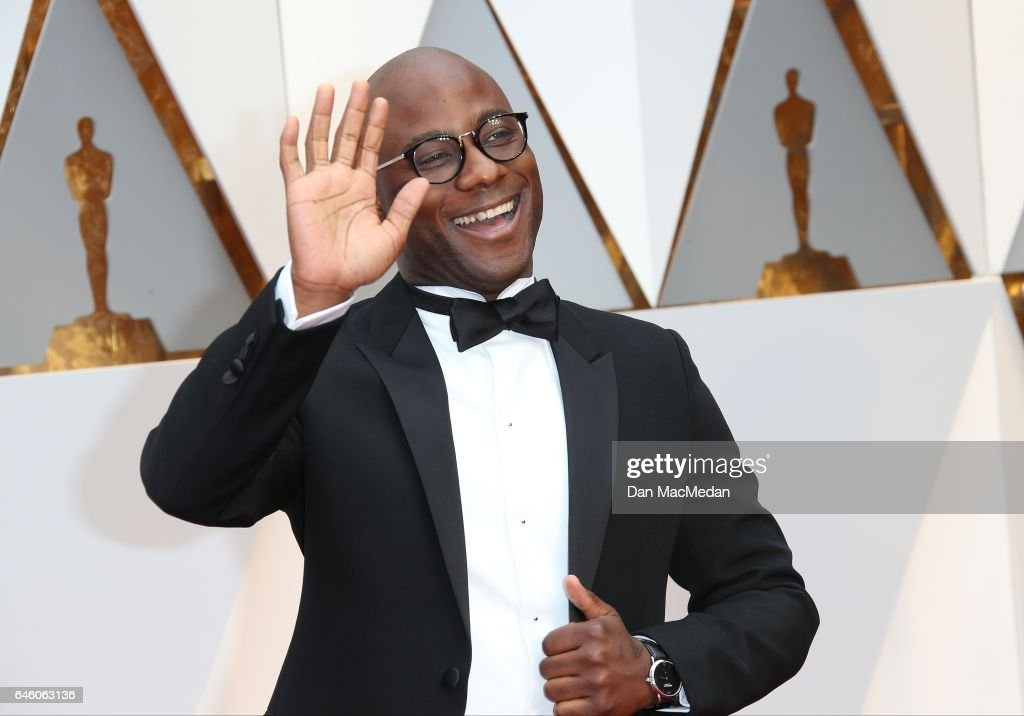 Director Barry Jenkins arrives at the 89th Annual Academy Awards at Hollywood & Highland Center on February 26, 2017 in Hollywood, California.