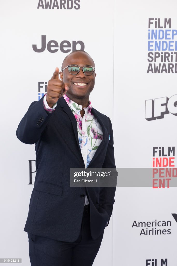 2017 Film Independent Spirit Awards  - Arrivals : News Photo