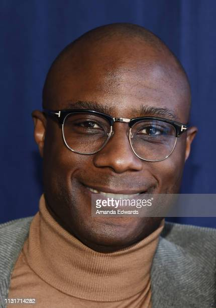 Director Barry Jenkins attends the 2019 Film Independent Spirit Awards on February 23, 2019 in Santa Monica, California.