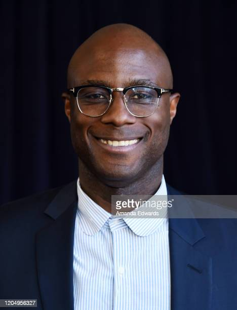 Director Barry Jenkins attends the 2020 Film Independent Spirit Awards on February 08, 2020 in Santa Monica, California.