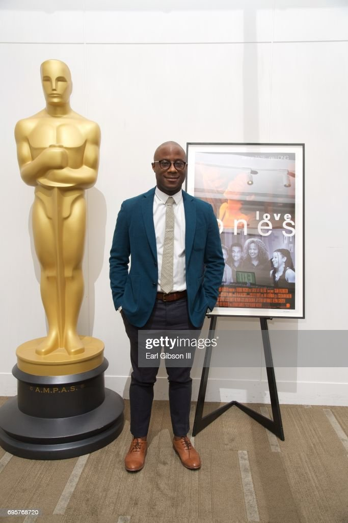"""The Academy Of Motion Picture Arts And Sciences' 20th Anniversary Celebration Of """"Love Jones"""" : News Photo"""