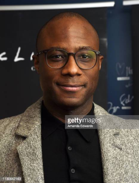 """Director Barry Jenkins attends the ArcLight Presents Hitting The High Note Screening Series Honoring 2019 Best Original Score Oscar Nominees - """"If..."""