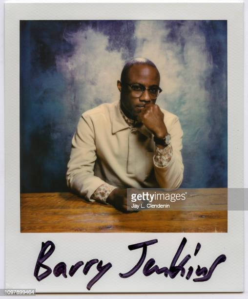 Director Barry Jenkins, from 'If Beale Street Could Talk' is photographed for Los Angeles Times on September 8, 2018 in Toronto, Ontario. PUBLISHED...
