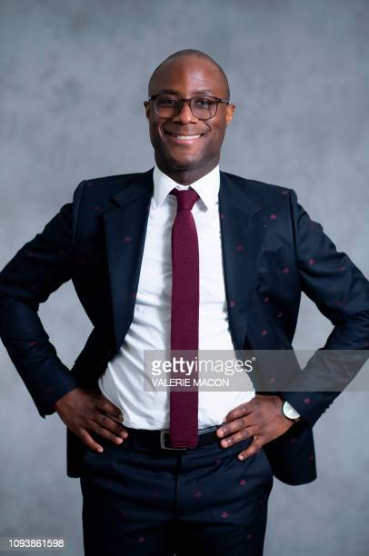 Director Barry Jenkins poses during a photo session ahead of the 91st Oscars Nominees Luncheon at the Beverly Hilton hotel on February 4, 2019 in...