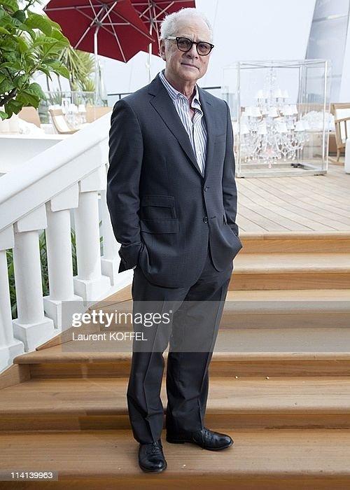 """Gotti: Three Generations"" Photocall - 64th Annual Cannes Film Festival : News Photo"
