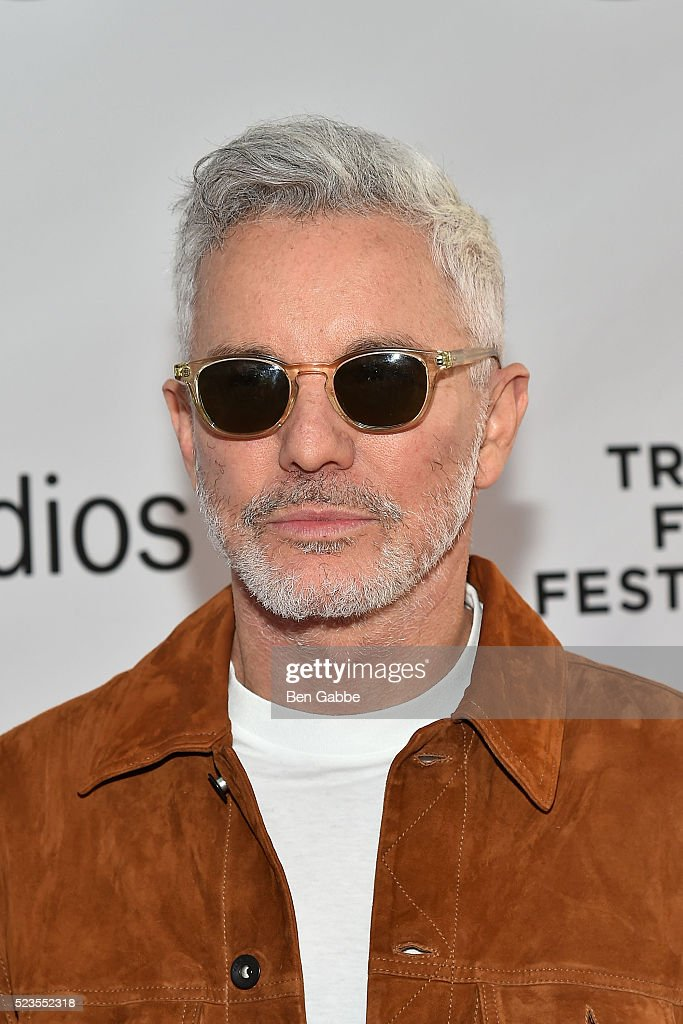 NY: Tribeca Talks Directors Series: Baz Luhrmann With Nelson George