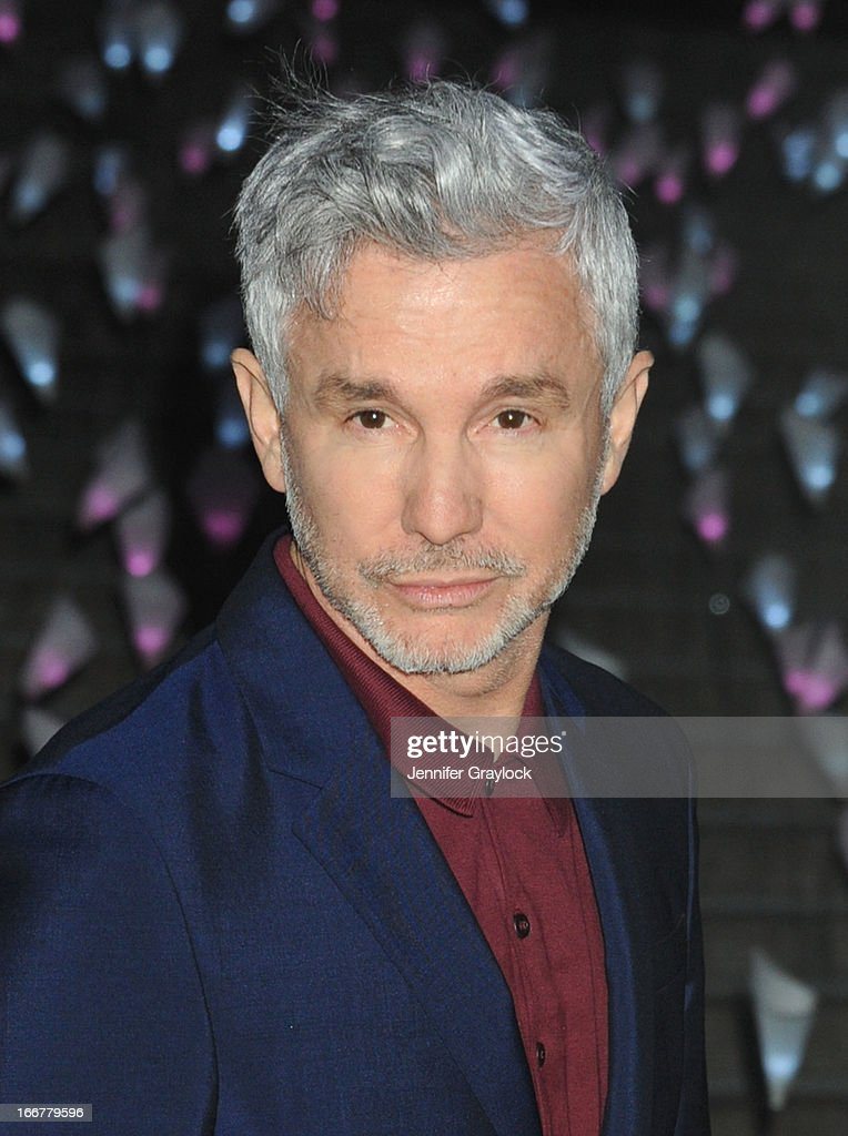 Director Baz Luhrmann attends the Vanity Fair Party 2013 Tribeca Film Festival Opening Night Party held at the New York State Supreme Courthouse on April 16, 2013 in New York City.