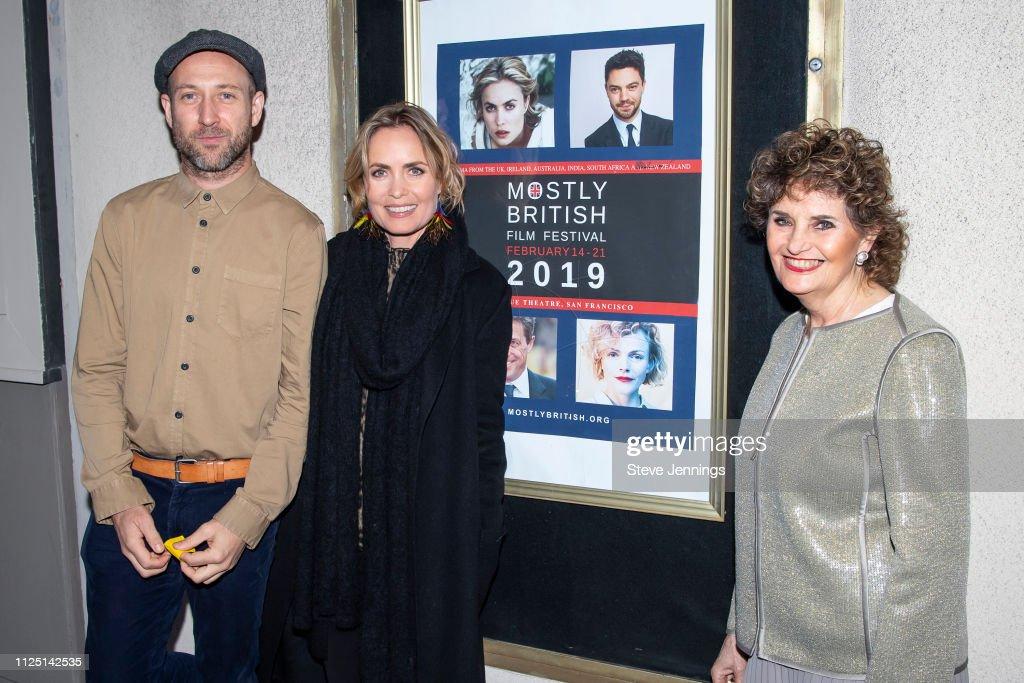 CA: Mostly British Film Festival 2019-Australian Spotlight