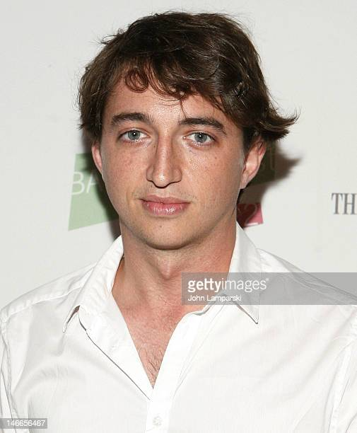 """Director Benh Zeitlin attends BAMcinemaFest 2012 screening Of """"Beasts Of The Southern Wild"""" at the Brooklyn Academy of Music on June 21, 2012 in the..."""