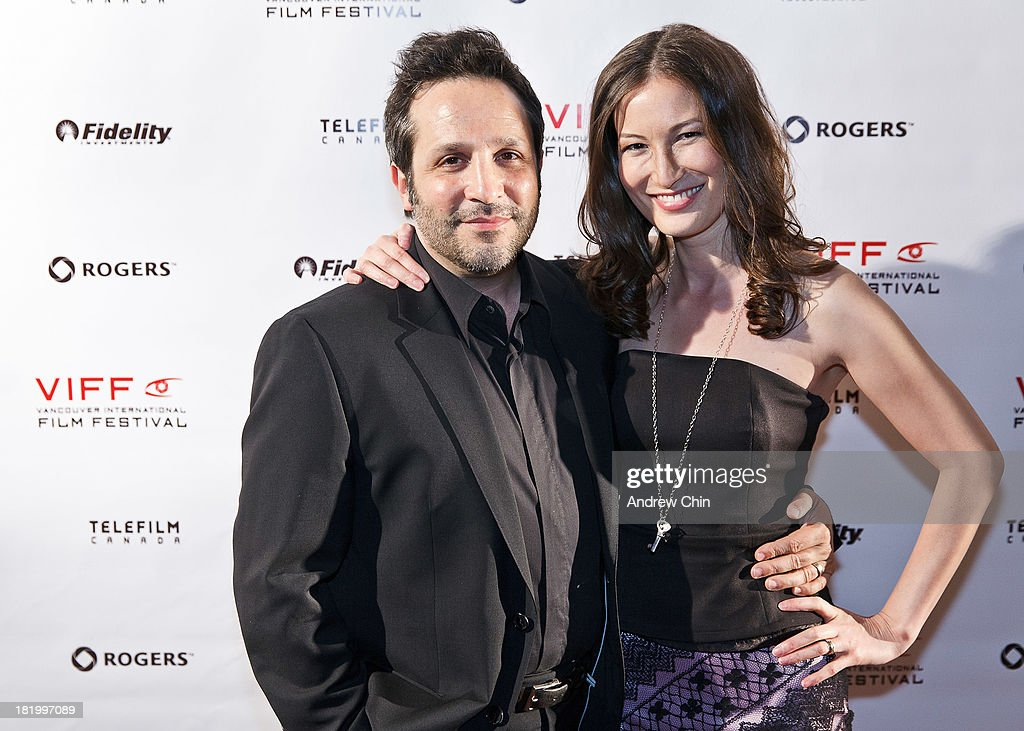 VIFF 2013 Opening Gala - After Party : News Photo