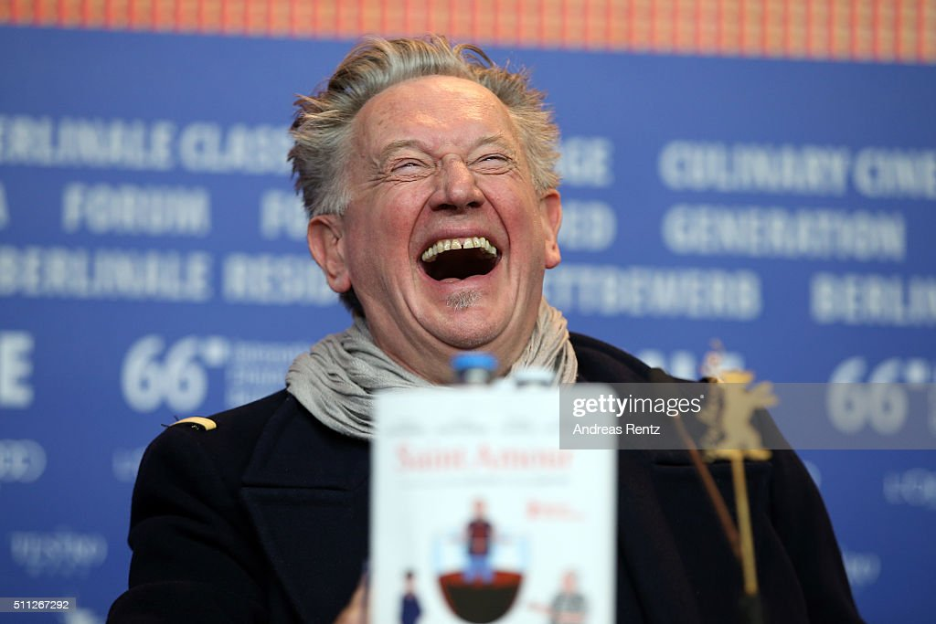 'Saint Amour' Press Conference - 66th Berlinale International Film Festival