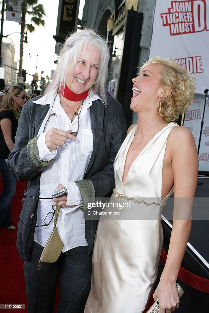 "20th Century Fox Los Angeles Premiere of ""John Tucker Must Die"""