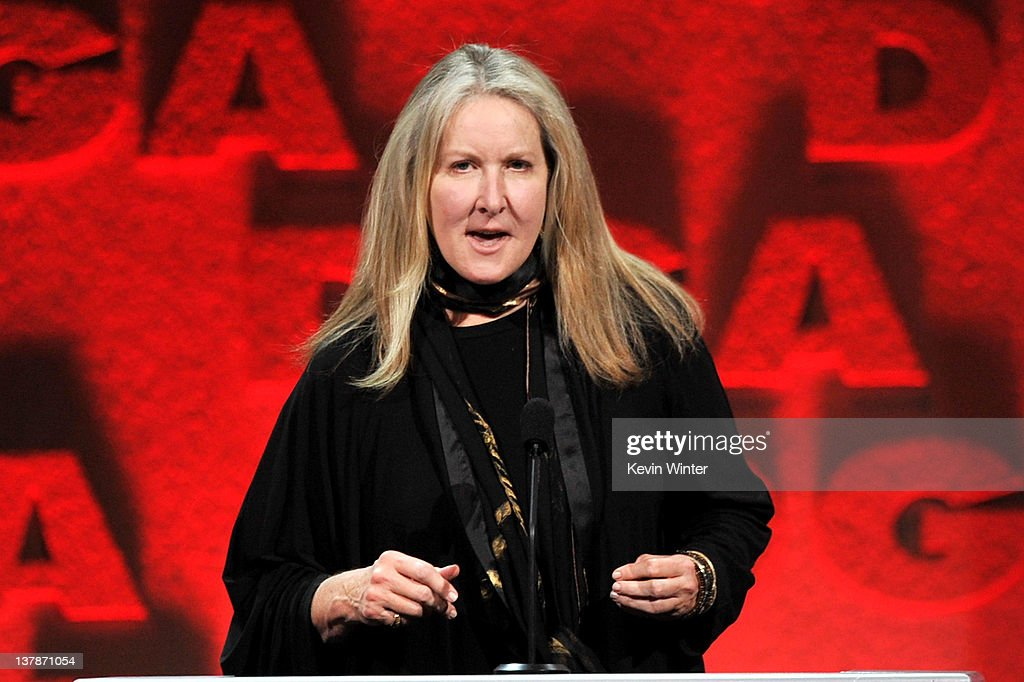64th Annual Directors Guild Of America Awards - Show