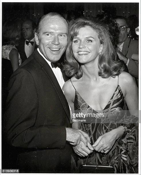 CANDID HOLLYWOOD Director Bill Colleran and his wife excelent actress Lee Remick always seem to be at the holding hands in public state We dislike to...