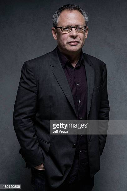 Director Bill Condon is photographed at the Toronto Film Festival on September 6 2013 in Toronto Ontario