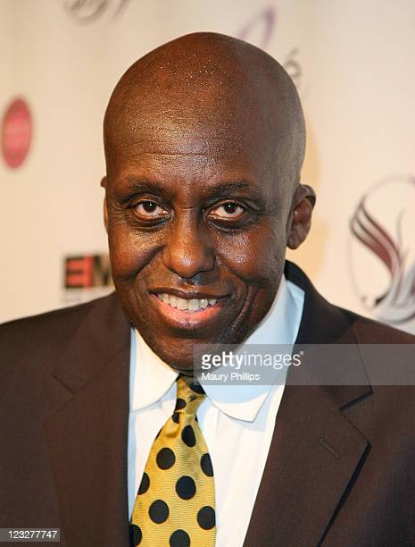 Director Bill Duke attends the 3rd Annual Merge Summit at the Biltmore Hotel on August 18, 2011 in Los Angeles, California.