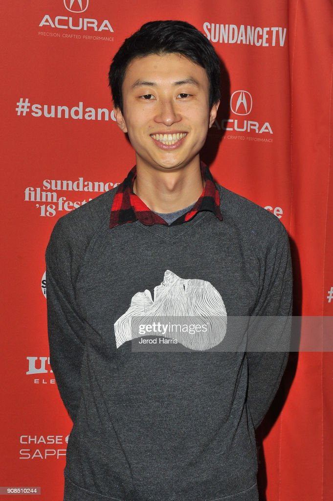 "2018 Sundance Film Festival - ""Minding The Gap"" Premiere : News Photo"