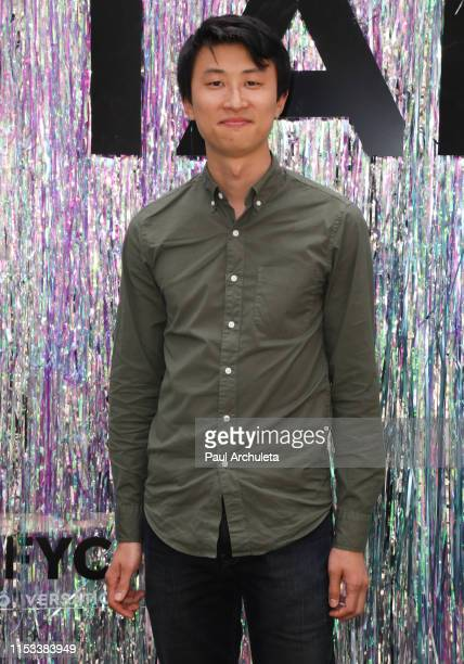 Director Bing Liu attends the Starz FYC Day at The Atrium at Westfield Century City on June 02 2019 in Los Angeles California
